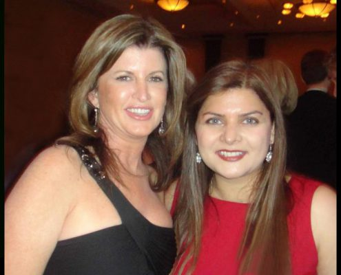 The Honourable Rona Ambrose Minister for Status of Women in Canada