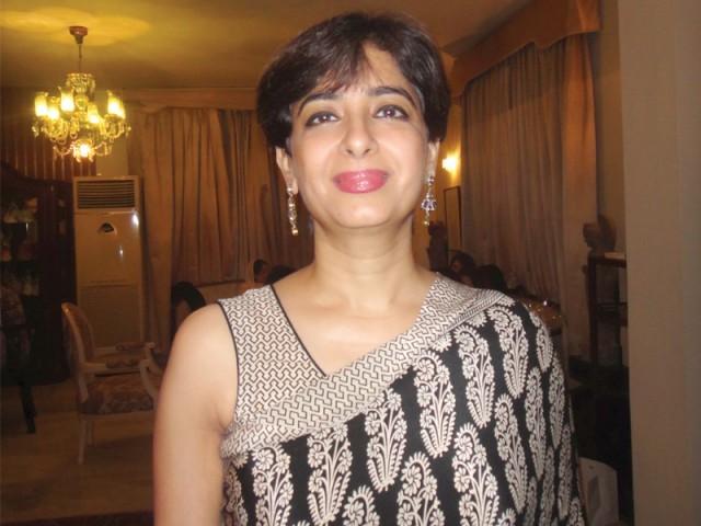 Maliha Bhimjee