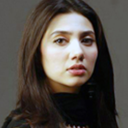 Mahira Khan<br><span>Actress</span>