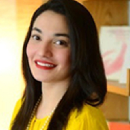 Muniba Mazari<br><span>Motivational Speaker</span>
